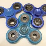 Fidget Spinners: sensory fidgets or just spinning toys?