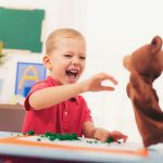 Speech Therapy: Making it fun and fabulous!